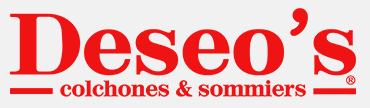 Deseo's Colchones & Sommiers Logo