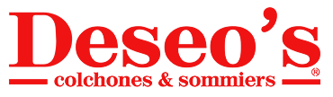 Deseo's Colchones & Sommiers Mobile Logo